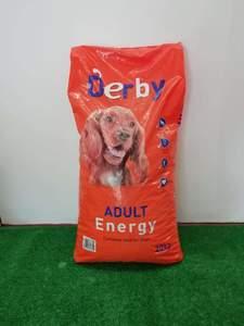 derby Adult Energy