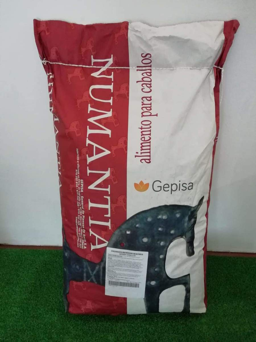 Gepimix Caballos