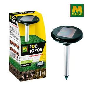 Repelente Solar para Topos 231458 Massó