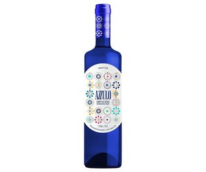 Botella de Vino - Azzulo