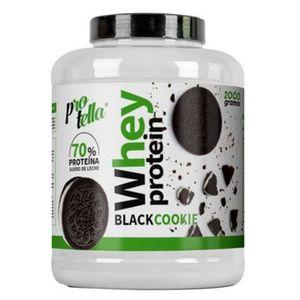 Protella - WHEY Protein Black Cookie - 2kg