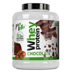 Protella - WHEY Protein Chocolate - 2kg