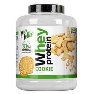 Protella - WHEY Protein Cookie - 2kg