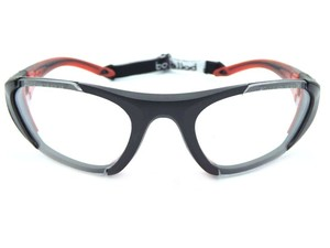 Gafas BOLLE BALLER BLACK AND RED