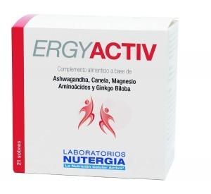 ERGYACTIV 21 sobres