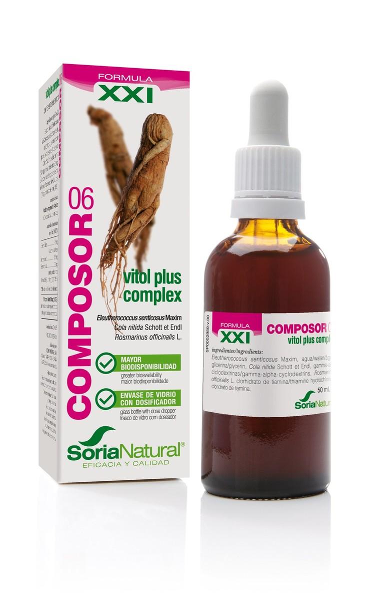 COMPOSOR 6 50ML