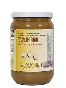 TAHIN MONKI 650GR (Monki)
