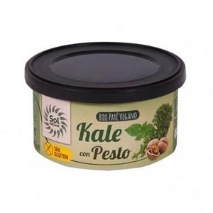 PATE KALE PESTO BIO 125GR (Sol Natural)