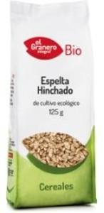 ESPELTA HINCHADA 125GR (El Granero)