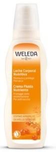 LECHE CORPORAL ESPINO AMARILLO 200ML (Weleda)