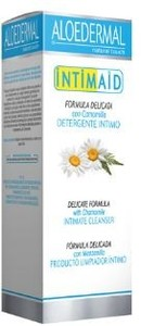 JABON INTIMO CAMOMILA 25ML (Aloedermal)