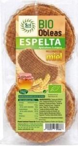 OBLEAS ESPELTA BIO (Sol Natural)