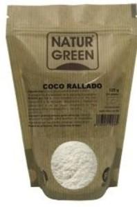COCO RALLADO 125 GR (Naturgreen)