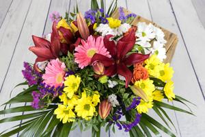 Bouquet de Flores Silvestres
