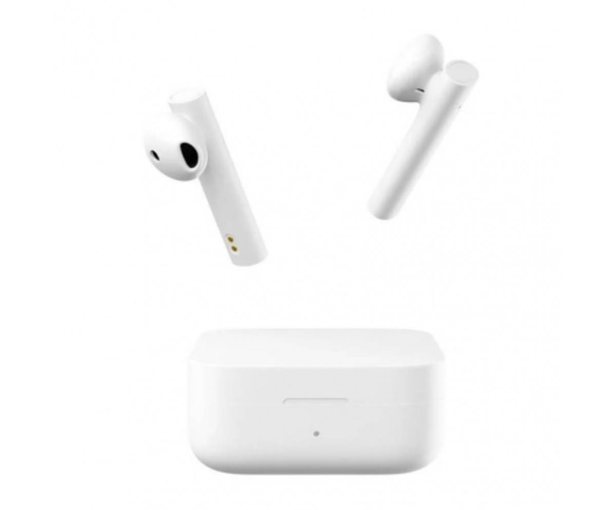 Auriculares MI True Wireless earphones 2 BASIC BHR4089GL - Xiaomi