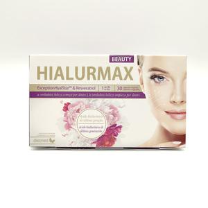 Ácido hialurónico de última generación Hialurmax de Dietmed