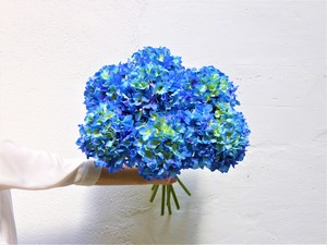 Ramo hortensias «Álu»