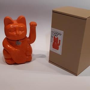 LUCKY BAHNHOF CAT