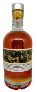 Yáñez Whisky Dieciséis madurado en bota de Amareto