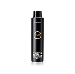 Spray fijador Volumen - Montibello (Exclusivo de peluquería)