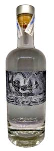 Yáñez Vodka Etiqueta Negra Reserva