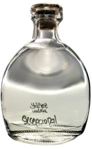 Yáñez Vodka Excepcional