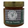 Miel de tomillo Bioselecta