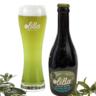 Cerveza Oliba beer Mis Raices 33cl.. (Oliete. Teruel)