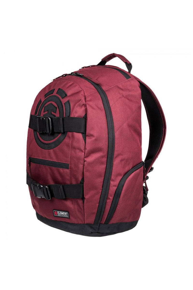 Mochila Element Mohave Backpack Vintage Red