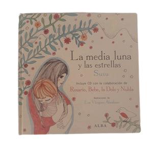Libro Media Luna y las Estrellas