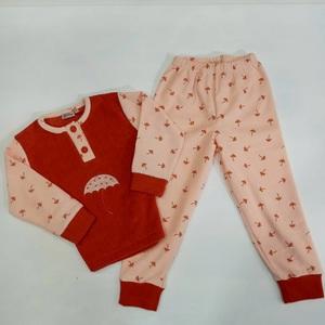 Pijama Niña Paraguas
