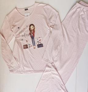 Pijama Mujer Muñeca