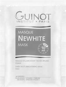 Mascarilla facial Newhite 7 sobres x 40g - Guinot