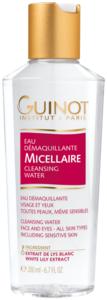 Guinot - Agua Micelar Desmaquillante - 200ml