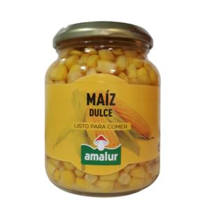 Maiz Dulce Amalur