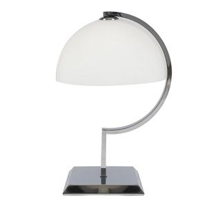Lámpara de sobremesa BAUHAUS blanco