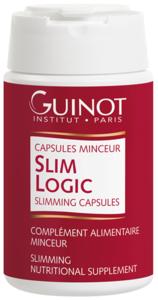 Suplemento Dietético  Cápsulas Minceur Slim Logic 75ml - Guinot