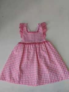 Vestido Niña Olivia