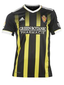 Camiseta segunda equipación 2021-22 - Real Zaragoza