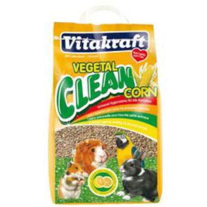 Vitakraft Vegetal Clean Corn, 8 L