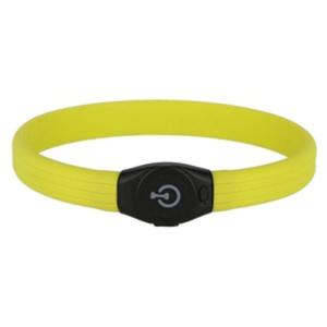 Collar Perro Led Maxi Safe 15mm x 60cm