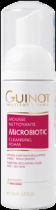 Guinot - Microbiotic Mousse - Espuma Limpiadora - 150 ml