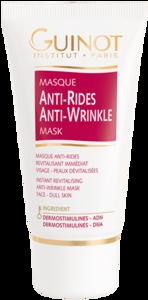 Mascarilla Facial Antiarrugas - Anti-rides - Guinot