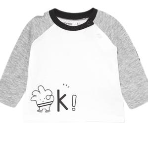 Camiseta OK