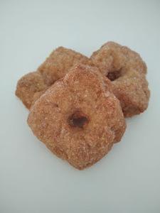 Pastas-Rollitos de Anís. Paquete con 20 unidades. 250 g.
