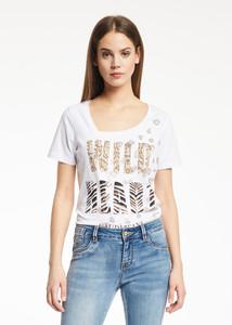 Camiseta wild heart