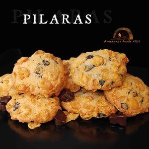 Galletas Pilaras