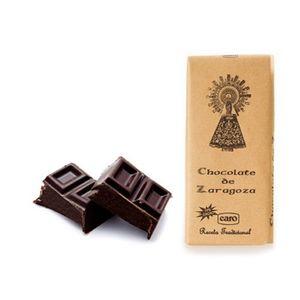 Chocolate de Zaragoza Artesano