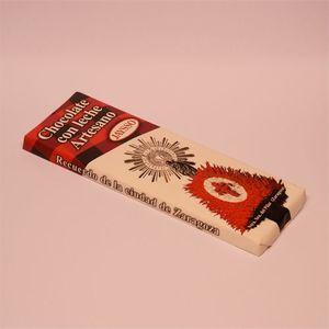 Chocolate con Leche Artesano Jaysso