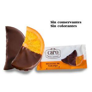 Delicias de Naranja Caro